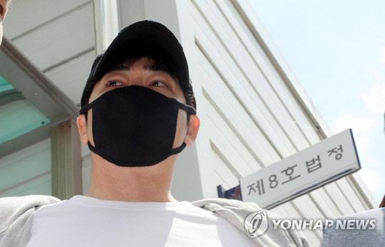 """강지환 집 발신실패, 피해자 측 """"통화 연결 13차례 실패해"""""""